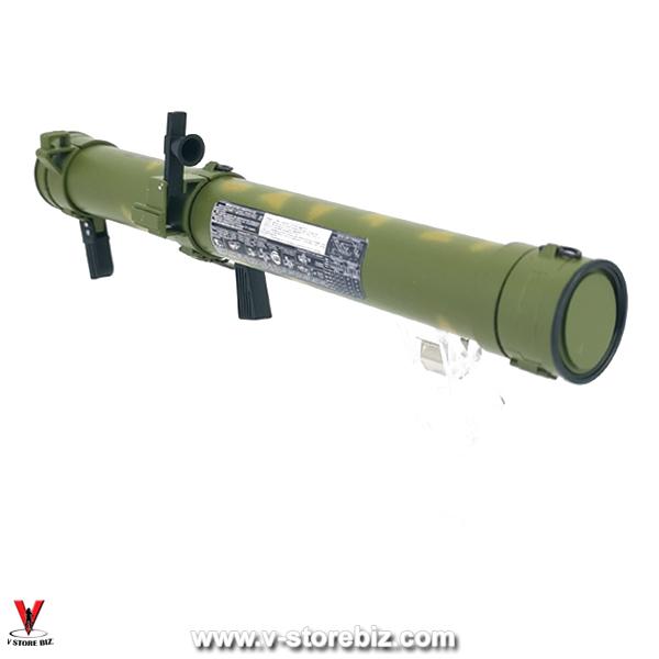 Ujindou UD9004 Russian Spetsnaz Gru RPO-A Shmel Rocket Launcher