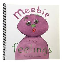 Meebie has Feelings - Preview Edition