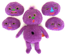Meebie body and emotions Emotions store in the belly pouch