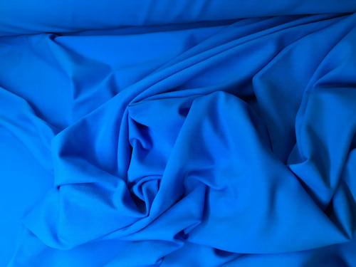 SKY BLUE TACTEL NYLON KNIT