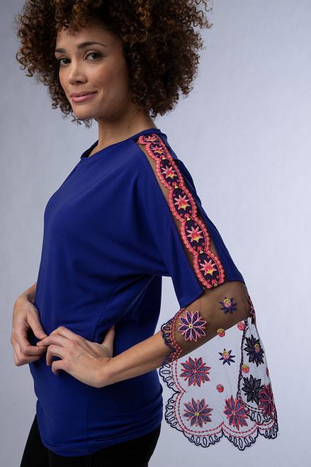 """Adhesive Sew N Wash 20"""" x 10 Yard Roll ~ Angela Wolf Embroidery Stabilizer"""