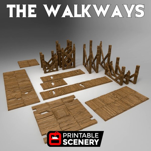 The Walkways