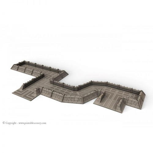 Gothic Trenches