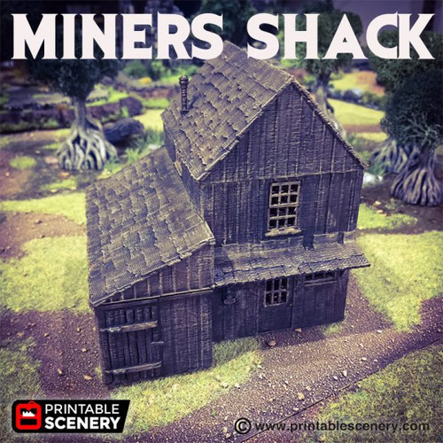 The Miners Shack