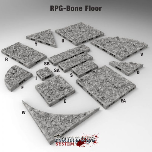 Bone Floors