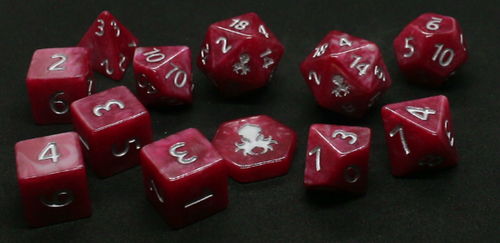 Kraken - Cranberry 12Pc