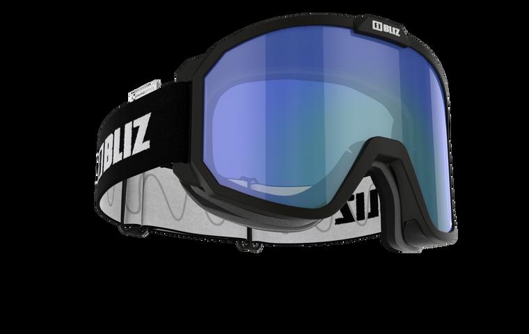Bliz Goggles Rave Nano Optic 42130-13S