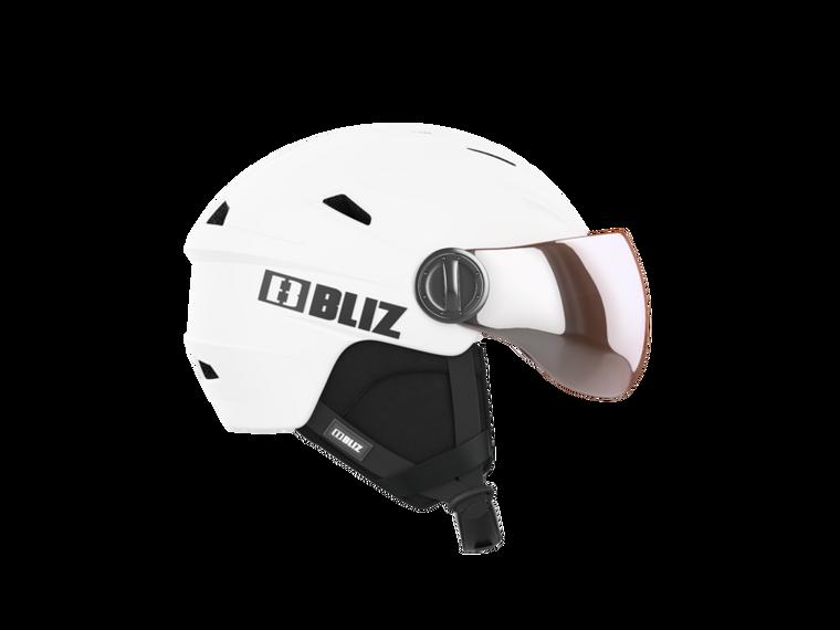 Bliz Ski Helmets Strike