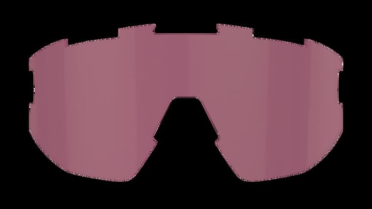 Bliz Vision Spare Lens - Pink Contrast