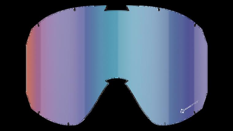 Bliz Goggles Lens Rave 42L-23S