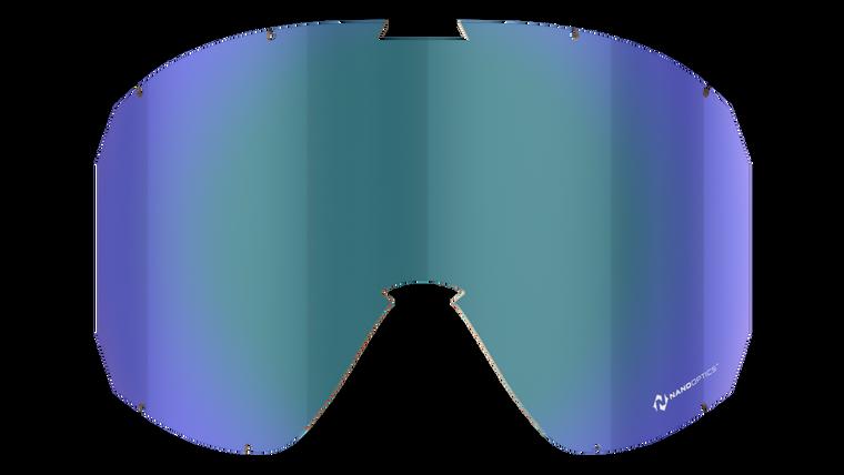 Bliz Goggles Lens Rave 42L-83S