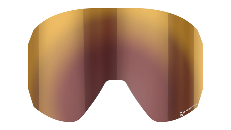 Bliz Split Spare Lens