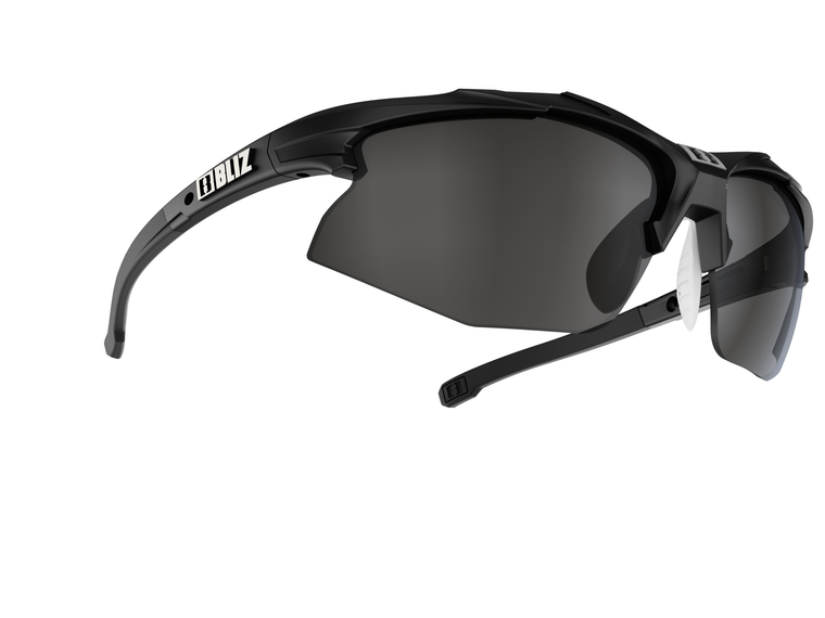 Bliz Hybrid, Matte Black Frame, Smoke Lens, Spare Clear and Orange Lens Bliz™ Sunglasses 84.95 Enjoy Winter