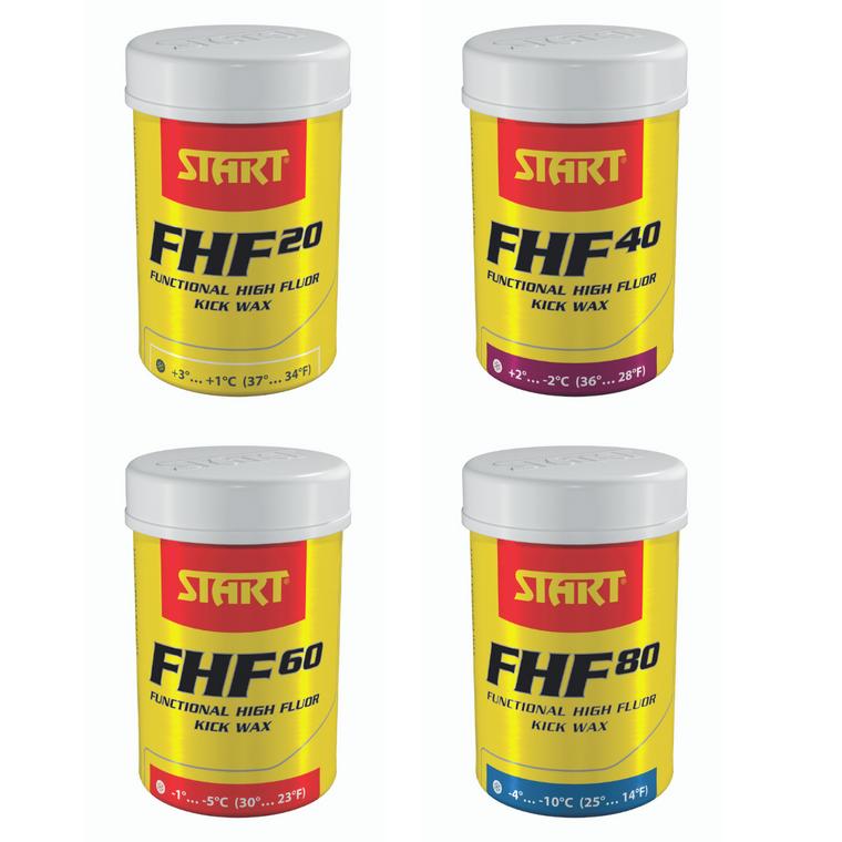 START FHF Fluor Kick