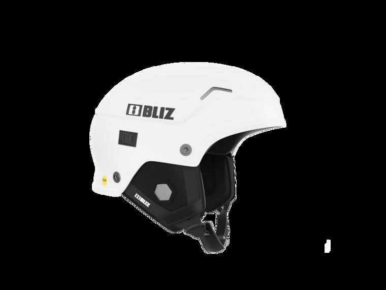 Bliz Evo Freeride/Slalom Helmet w/MIPS Sponsor Product