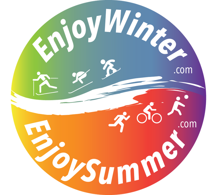 Enjoywinter.com Sticker Pack