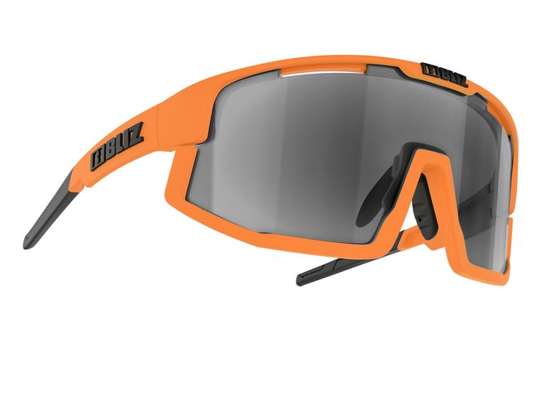 Bliz Vision, Neon Orange Frame, Smoke Lens Bliz SS21 Active 94.95 Enjoy Winter