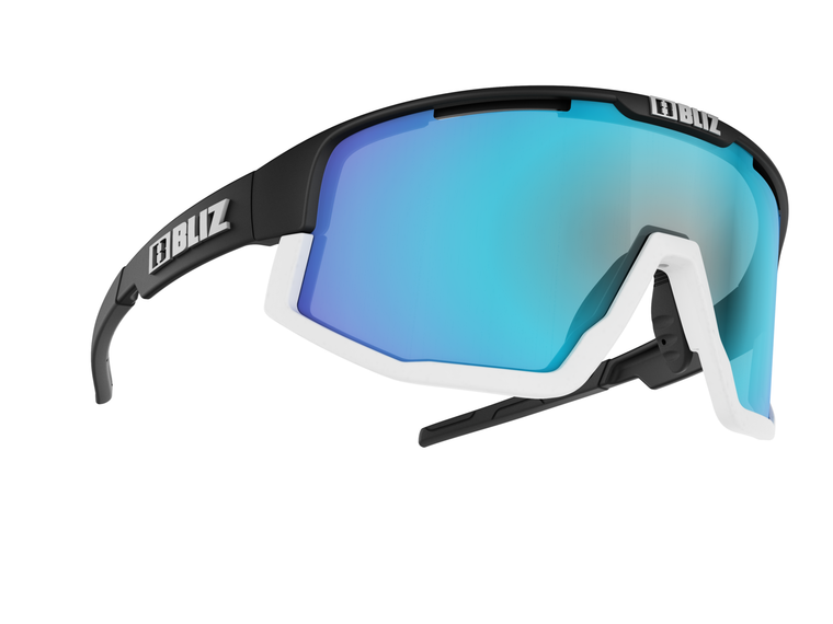 Bliz Fusion, Black Frame, Smoke with Blue Multi Lens Bliz SS21 Active 94.95 Enjoy Winter