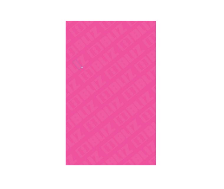 Bliz Active Buff/Gaiter Pink