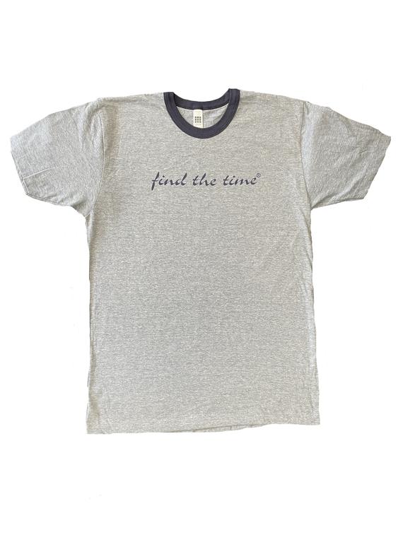 Find the Time Melange t-shirt