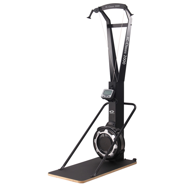 Abilica XC Classic 2000 with Stand