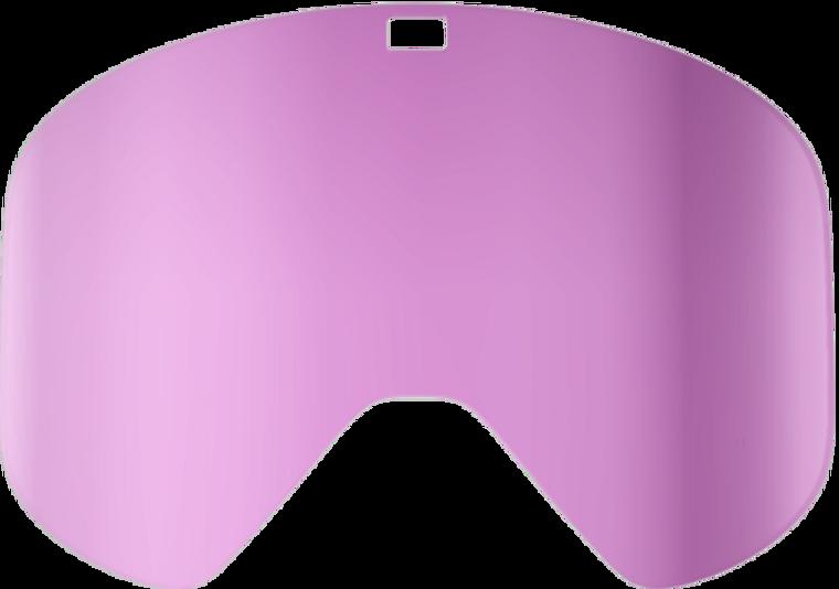 Bliz Flow, Spare Pink Lens
