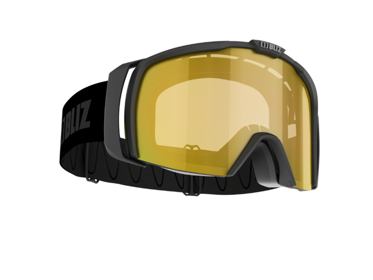 Nova Photochromic ULS with Gold Multi Lens