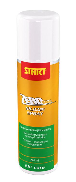 START SILICON SPRAY 220 ml
