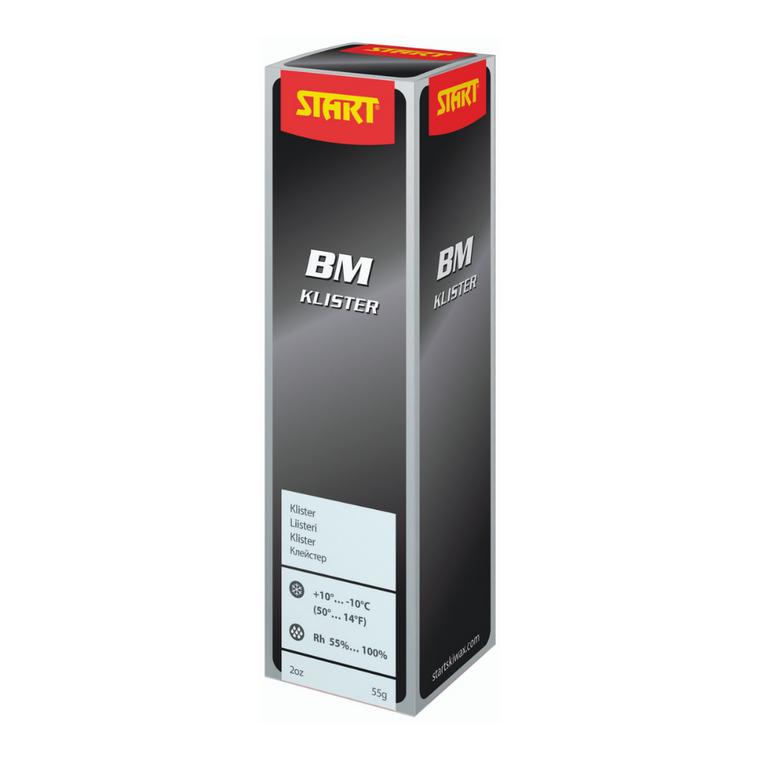 START BLACK MAGIC KLISTER +10º...-10ºC (50...14F) 55-100%RH