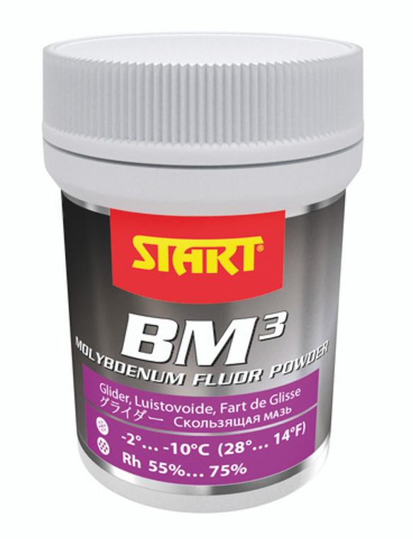 START BLACK MAGIC BM3  POWDER -2...-10ºC (28°-14F) 30g