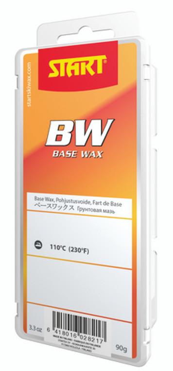 START BW BASE WAX- base prep new or newly ground skis