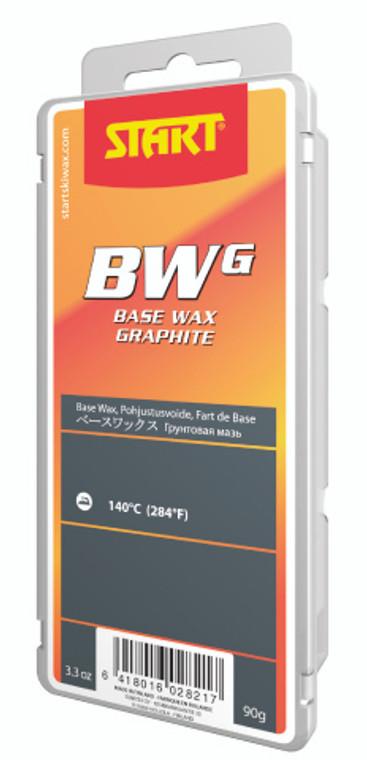 START BWG BASE GRAPHITE WAX