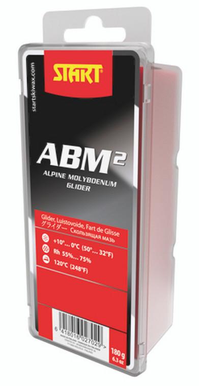 START ALPINE BLACK MAGIC ABMLF2  +10º...0ºC  (50°-32F) 180g