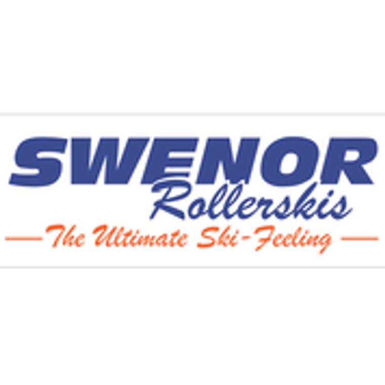 Swenor Finstep MISC replacement parts Swenor Rollerskis 0 Enjoy Winter