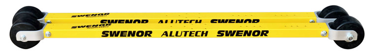 Swenor Alutech Classic with #2 wheels Classic Rollerskis 349 Enjoy Winter