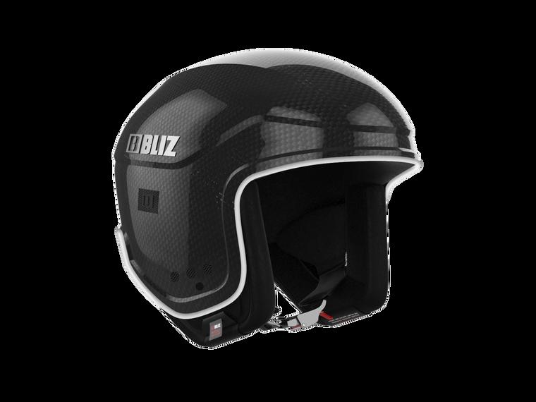 Bliz Volt Carbon FIS Elite Ski Helmet