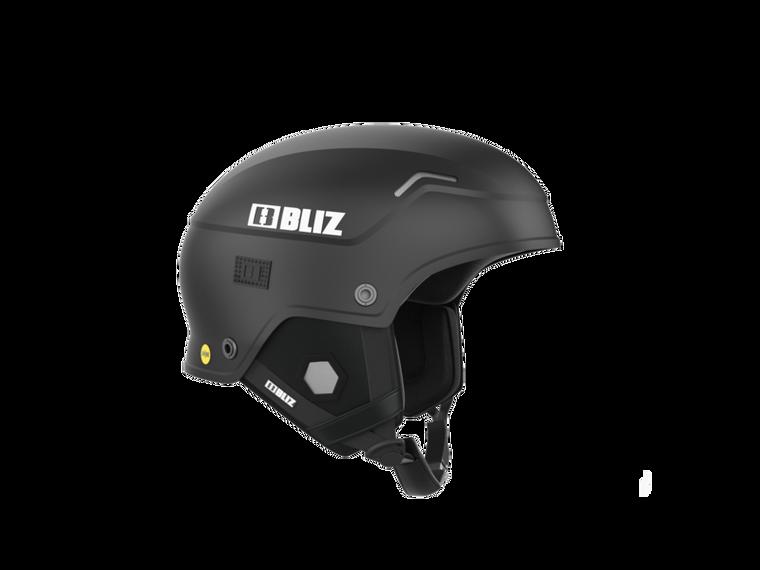 Bliz Evo Freeride/Slalom Helmet w/MIPS