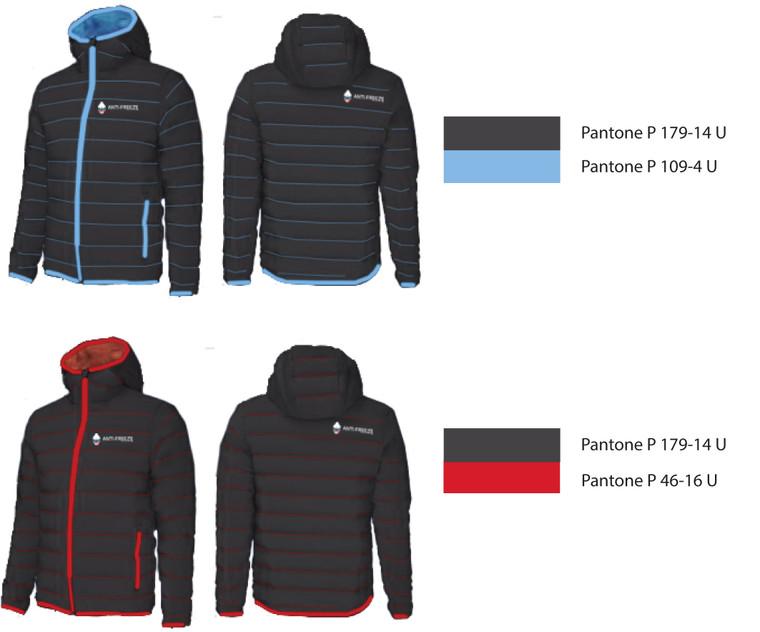 Anti-Freeze SuperPuff Jacket