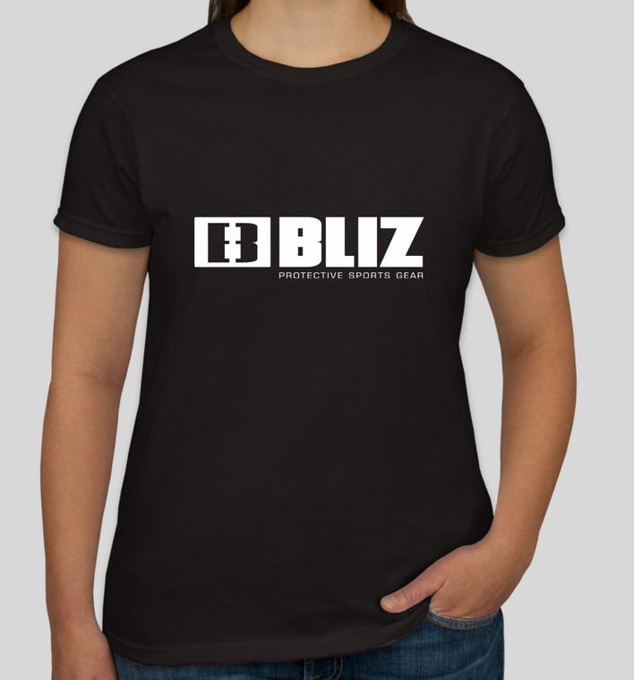 Bliz Womens T-Shirt