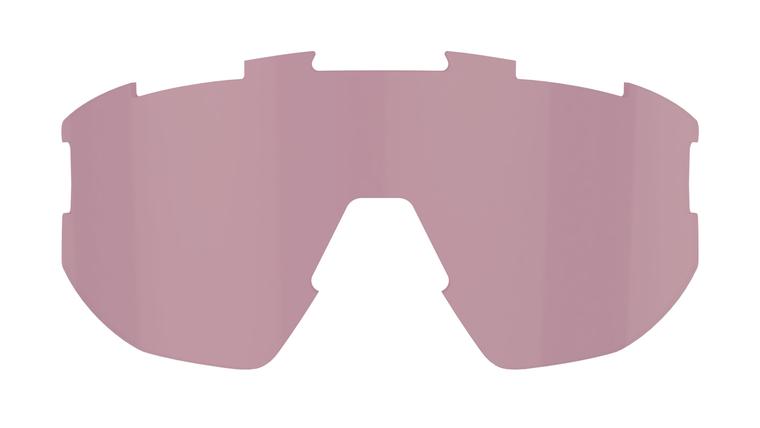 Fusion Matrix Spare Lens - Pink Contrast Accessories & Parts 26.95 Enjoy Winter