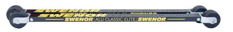 Swenor Alutech Elite with #2 wheels Classic Rollerskis 359 Enjoy Winter