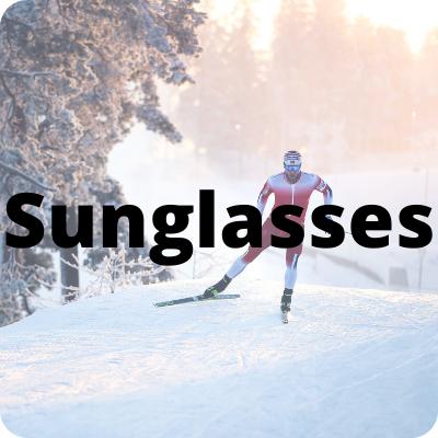 Bliz Sport Sunglasses