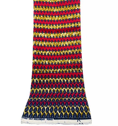 African Print fabrics; African print dress; Kente Cloth; Mudcloth fabric, Mudcloth; Ashanti Kente Fabric; Joann Fabrics; pqdaysun; African Fabric; African; African fashion, African Prints; Fashion; Joann's Fabrics, Fabrics, Kente; www.lanazo.com