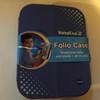 Vtech innoTab 2 Folio protective Case BLUE