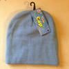 Kids Cap One Size Fits All : Light Blue
