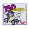 ✅150 Lullabies & Sweet Dreams CD