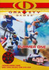 Summer One - Gravity Games DVD. Brand New!
