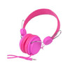 Jamsonic Neon pink Headphone