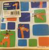 (2x) Geoffrey 16 Pack Napkins