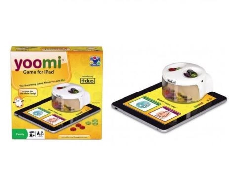 ✅Yoomi, Game For for ipad